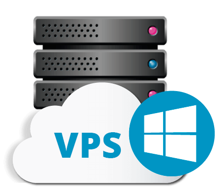 Gazduire VPS Windows